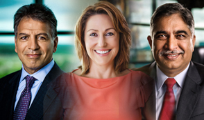 2012: Leadership extins