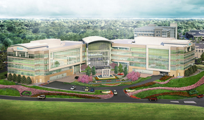2013: Un nou centru global